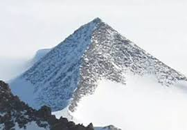Ancient Pyramids Discovered in Antarctica