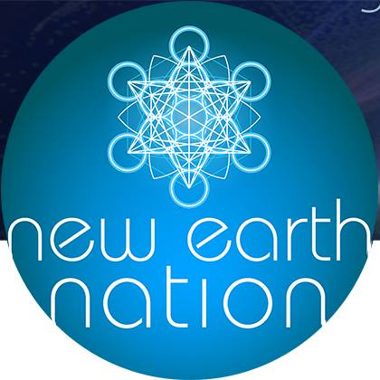 New Earth Nation Logo