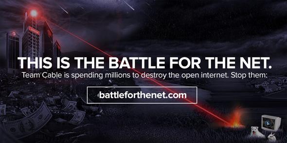 Battle For The Net banner 3